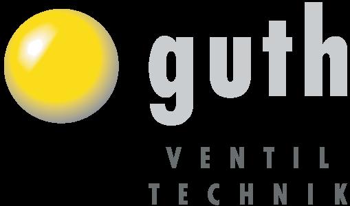 Guth Logo