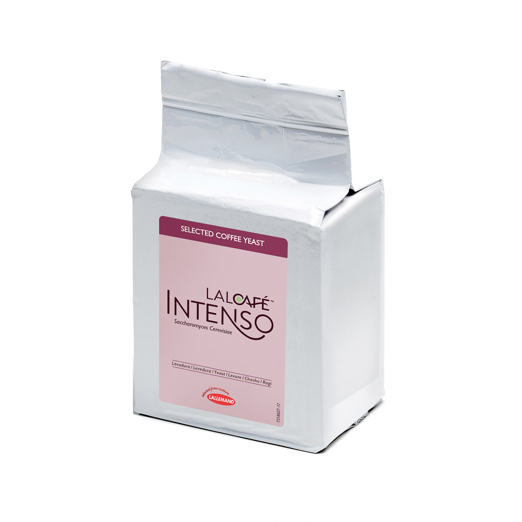 Lalcafe Intenso (500g)