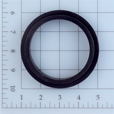 Hose Flange/Prefilter Gasket for Manzini and Velo