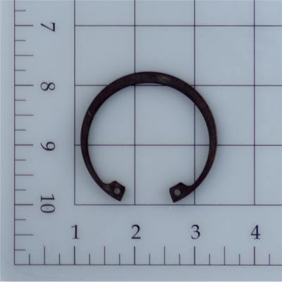 Rear Bearing Snap Ring for Guth RA-45, RA-110