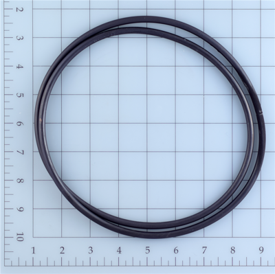 Top Lid Gasket for Vertical Leaf VLS Filter