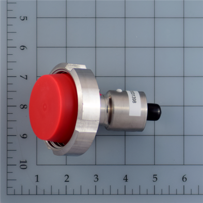 Level Transmitter for Pall Crossflow