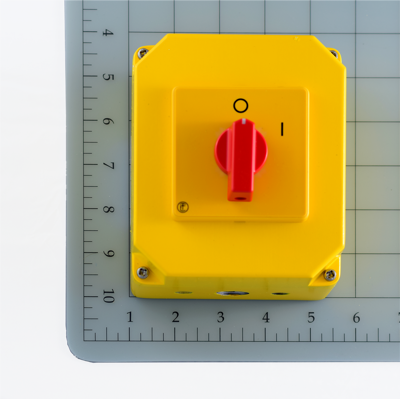 ON-OFF Switch for Guth RA Models