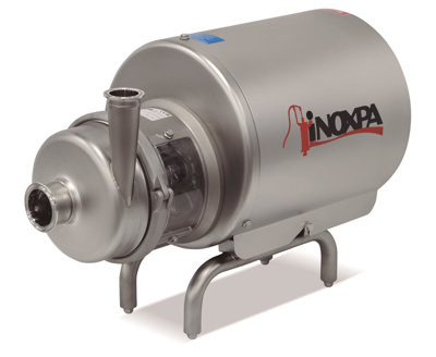 Inoxpa HCP Centrifugal Pump