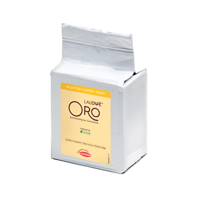 Lalcafe Oro Yeast
