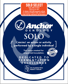 Anchor Solo Select Bacteria (25hL)