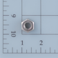 10MM Stainless Steel Hex Nuts (302830)