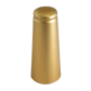 Sparkling Wine Capsules Satin Gold (34x115 mm)